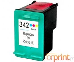 Tinteiro Compativel HP 342 Cor 18ml