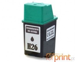 Tinteiro Compativel HP 26 20ml