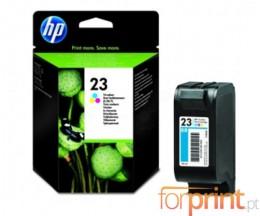 Tinteiro Original HP 23 Cor 30ml ~ 690 Paginas