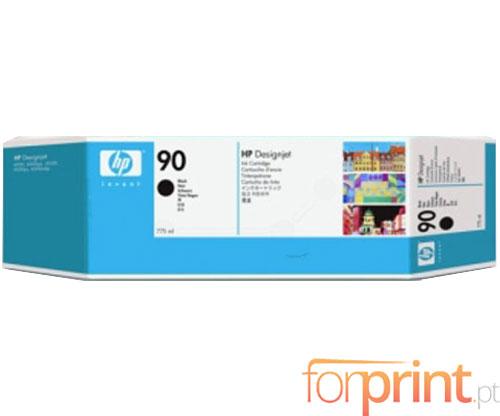Tinteiro Original HP 90 Preto 775ml