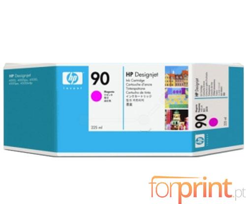Tinteiro Original HP 90 Magenta 225ml