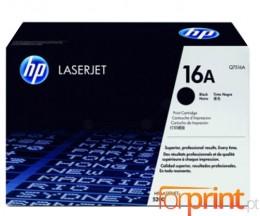 Toner Original HP 16A Preto ~ 12.000 Paginas
