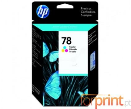 Tinteiro Original HP 78 Cor 19ml ~ 560 Paginas