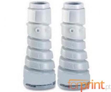 2 Toners Compativeis, Konica Minolta 8932404 Preto ~ 5.000 Paginas