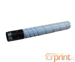 Toner Compativel Konica Minolta A33K450 Cyan ~ 25.000 Paginas