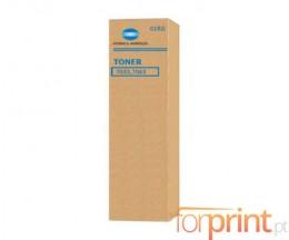 Toner Original Konica Minolta 01RG Preto ~ 30.000 Paginas