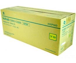 Tambor Original Konica Minolta A3GP06D Amarelo ~ 60.000 Paginas