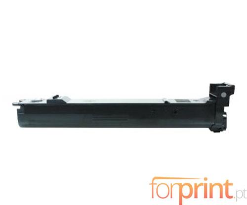 Toner Compativel Konica Minolta A06V153 Preto ~ 12.000 Paginas
