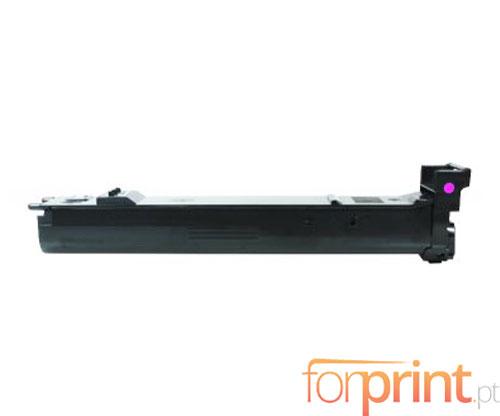 Toner Compativel Konica Minolta A06V353 Magenta ~ 12.000 Paginas