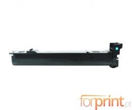 Toner Compativel Konica Minolta A06V453 Cyan ~ 12.000 Paginas