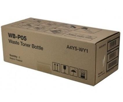 Caixa de Resíduos Original Konica Minolta A4Y5WY1 ~ 36.000 Paginas