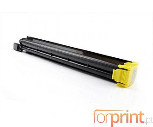 Toner Compativel Konica Minolta 8938706 Amarelo ~ 12.000 Paginas