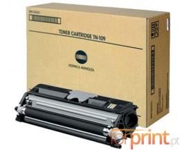 Toner Original Konica Minolta 9961000251 Preto ~ 16.000 Paginas