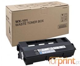 Caixa de Residuos Original Konica Minolta A162WY1 Preto ~ 50.000 Paginas