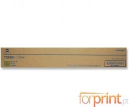 Toner Original Konica Minolta A33K250 Amarelo ~ 25.000 Paginas