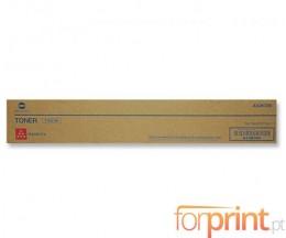 Toner Original Konica Minolta A33K350 Magenta ~ 25.000 Paginas