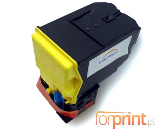 Toner Compativel Konica Minolta A0X5250 Amarelo ~ 6.000 Paginas