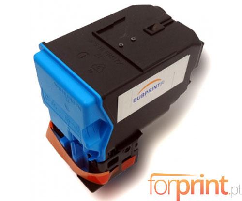 Toner Compativel Konica Minolta A0X5450 Cyan ~ 6.000 Paginas