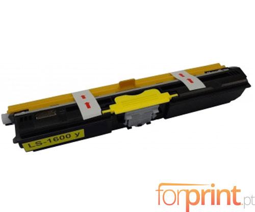 Toner Compativel Konica Minolta A0V306H Amarelo ~ 2.500 Paginas
