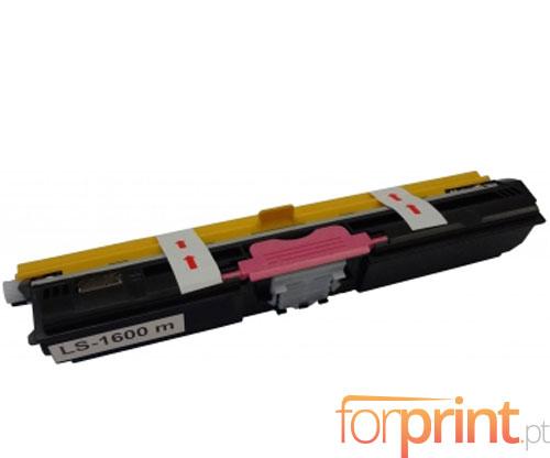 Toner Compativel Konica Minolta A0V30CH Magenta ~ 2.500 Paginas