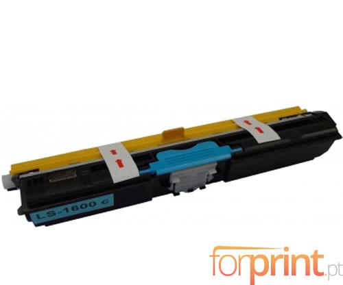 Toner Compativel Konica Minolta A0V30HH Cyan ~ 2.500 Paginas