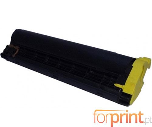 Toner Compativel Konica Minolta 4576311 Amarelo ~ 4.500 Paginas