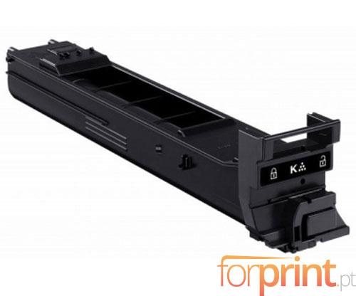 Toner Compativel Konica Minolta A0DK152 Preto ~ 8.000 Paginas