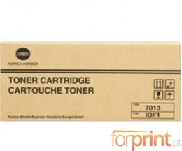 Toner Original Konica Minolta IOF1 Preto ~ 16.000 Paginas