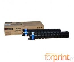 Toner Original Kyocera TK 950 Preto ~ 2.400 Paginas