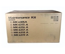 Unidade de Manutenção Original Kyocera MK 6305 A ~ 600.000 Paginas