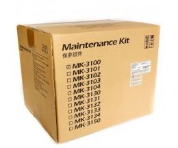 Unidade de Manutenção Original Kyocera MK 3100 ~ 300.000 Paginas