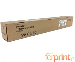 Caixa de Residuos Original Kyocera WT 8500 ~ 40.000 Paginas
