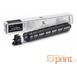 Toner Original Kyocera TK 8345 K Preto ~ 20.000 Paginas
