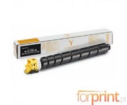 Toner Original Kyocera TK 8335 Y Amarelo ~ 15.000 Paginas