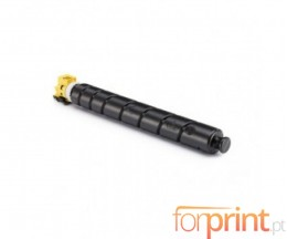 Toner Compativel Kyocera TK 8345 Y Amarelo ~ 12.000 Paginas