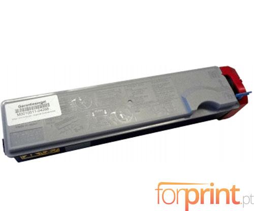 Toner Compativel Kyocera TK 520 M Magenta ~ 4.000 Paginas