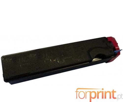 Toner Compativel Kyocera TK 500 Magenta ~ 8.000 Paginas