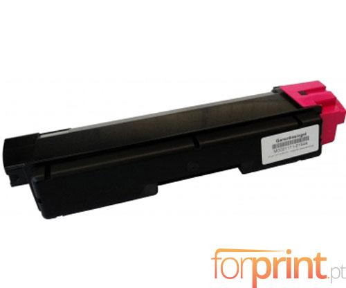 Toner Compativel Kyocera TK 590 M Magenta ~ 5.000 Paginas