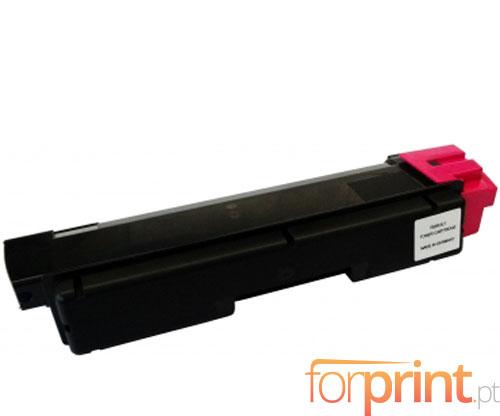 Toner Compativel Kyocera TK 580 M Magenta ~ 3.000 Paginas