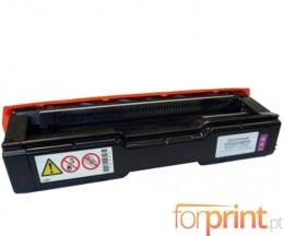 Toner Compativel Kyocera TK 150 M Magenta ~ 6.000 Paginas