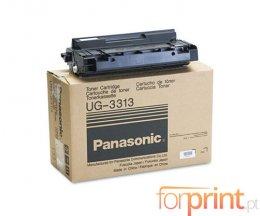 Toner Original Panasonic UG3313 Preto ~ 10.000 Paginas