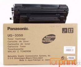 Toner Original Panasonic UG3350 Preto ~ 7.500 Paginas