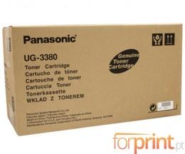 Toner Original Panasonic UG3380 Preto ~ 8.000 Paginas