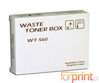 Caixa de Residuos Original Kyocera WT 560