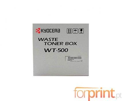 Caixa de Residuos Original Kyocera WT 500 ~ 8.000 Paginas