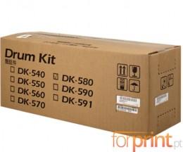 Tambor Original Kyocera DK 580