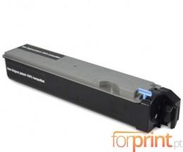 Toner Compativel Kyocera TK 510 K Preto ~ 8.000 Paginas
