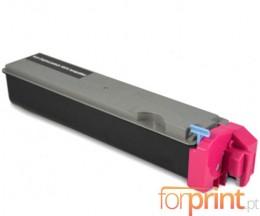 Toner Compativel Kyocera TK 510 M Magenta ~ 8.000 Paginas