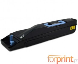 Toner Compativel Kyocera TK 855 K Preto ~ 25.000 Paginas