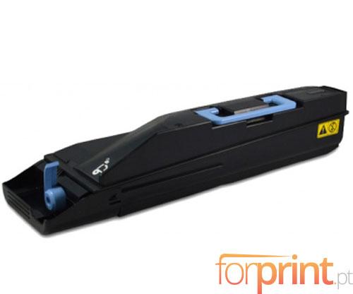 Toner Compativel Kyocera TK 880 K Preto ~ 25.000 Paginas